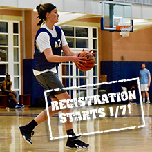 Registration for spring activities begins Jan 7; browse now!