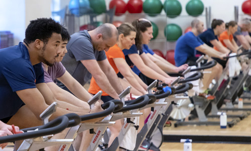 fitness classes group exercise personal training in charlottesville