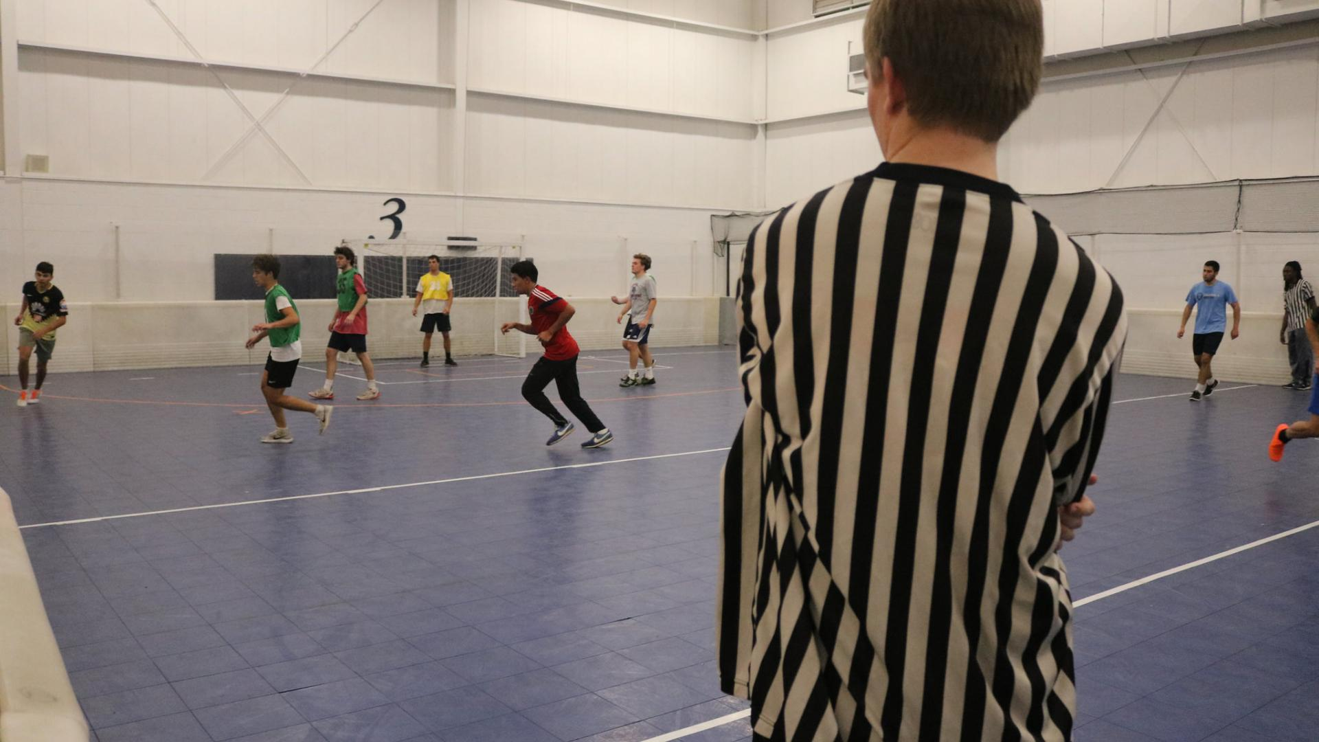 Intramural Sports at UVA
