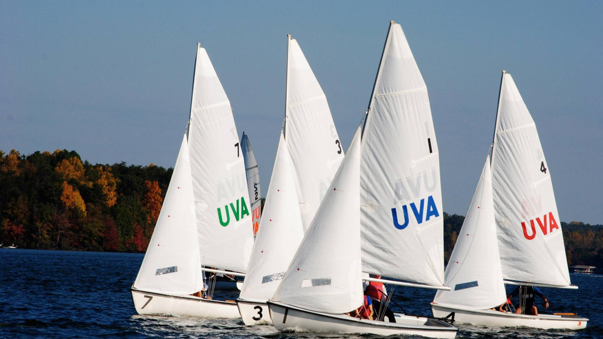 UVA Sailing Club