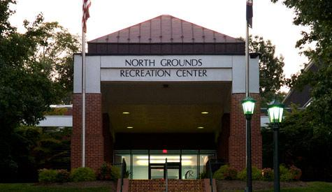 North Grounds Rec Center